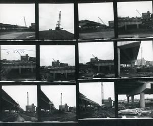 Primary view of object titled 'Viaduct Bridge Replacement'.