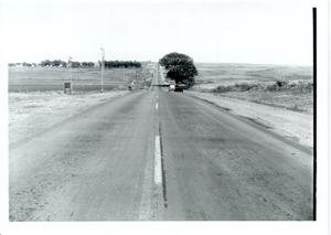 Primary view of object titled 'U.S. 66/Choctaw Avenue'.