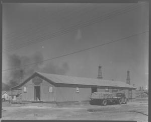 Primary view of object titled 'Bovaird Supply Company Warehouse'.