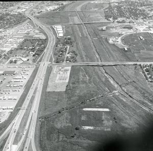 Primary view of object titled 'Oklahoma City Aerial Views'.