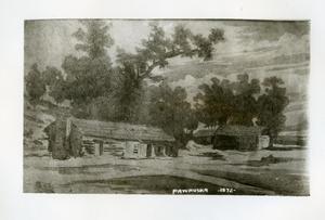 Primary view of Pawhuska, Indian Territory