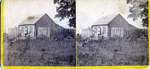 Primary view of Log Cabin