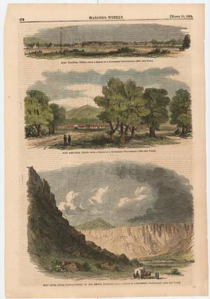 Primary view of Harper's Weekly