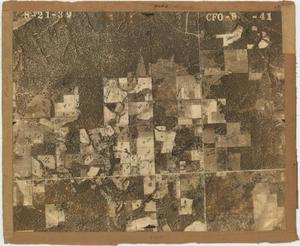 Primary view of object titled 'Delaware County Range 23 East'.