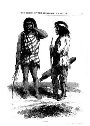 Primary view of Tonto's Men