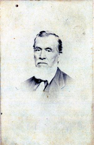 Primary view of Richard Fields