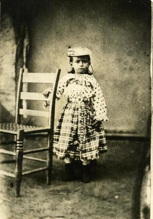 Primary view of Miss Chandler