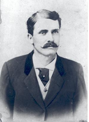 Primary view of William Tilghman