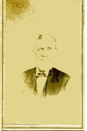 Primary view of Richard Fields, Jr.