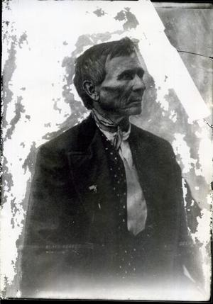 Primary view of Captain Black Beaver