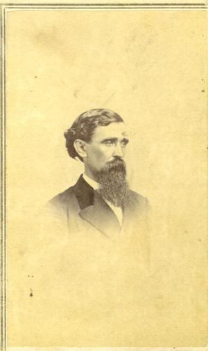 Primary view of Frank Lante
