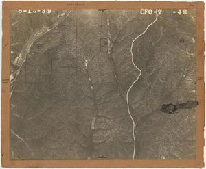Primary view of object titled 'Delaware County Ranges 23-24 East'.
