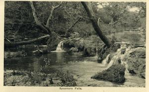 Primary view of object titled 'Platt National Park'.