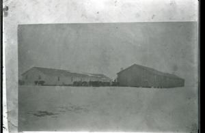 Primary view of Fort Supply, Indian Territory