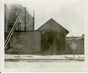 Primary view of object titled 'Fire House No. 1'.