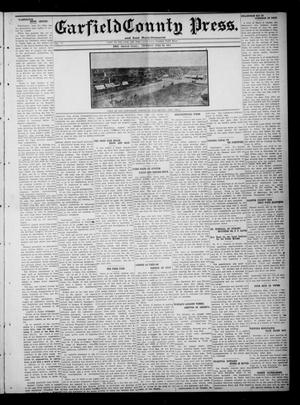 Primary view of object titled 'Garfield County Press. And Enid Wave-Democrat (Enid, Okla.), Vol. 17, No. 29, Ed. 1 Thursday, June 22, 1911'.