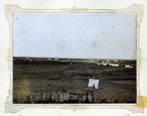 Primary view of Darlington, Indian Territory