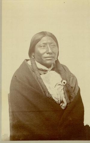 Primary view of Chief Whirlwind