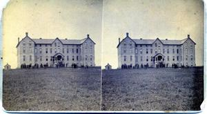 Primary view of Chilocco Indian School