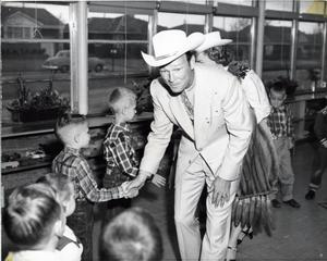 Primary view of Roy Rogers