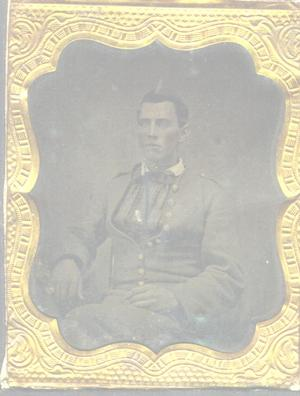 Primary view of John O. Casler