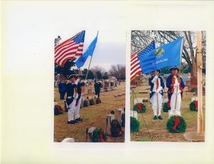 Primary view of Wreaths Across America Ceremony - Oklahoma