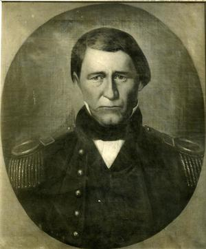 Primary view of Col. Nathan Boone