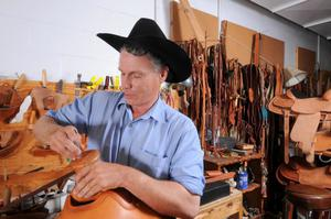 Primary view of Mikes' Custom Saddle Shop