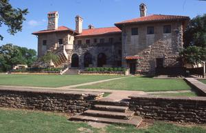 Primary view of E.W. Marland Mansion
