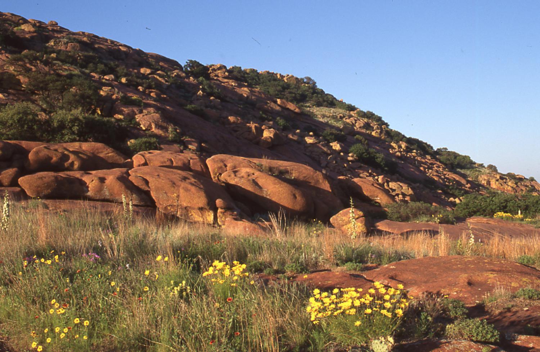 Quartz Mountain Nature Park - The Gateway to Oklahoma History