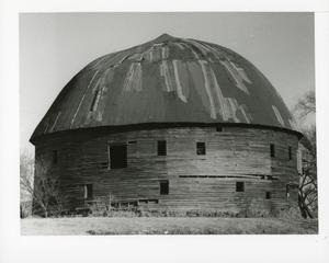 Primary view of object titled 'Arcadia Round Barn'.