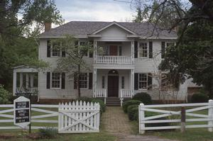 Primary view of George M. Murrell Home