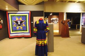 Primary view of object titled 'Cherokee Heritage Center'.