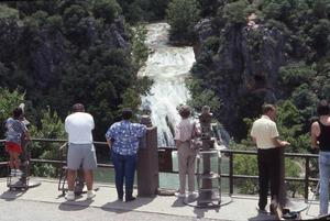 Primary view of object titled 'Turner Falls'.