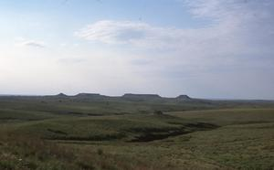 Primary view of Antelope Hills