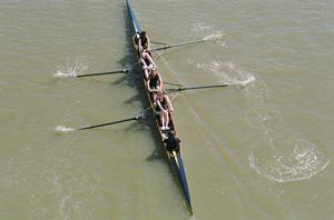 Primary view of object titled 'Oklahoma Regatta Competition'.
