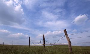Primary view of object titled 'Joseph H. Williams Tallgrass Prairie Preserve'.