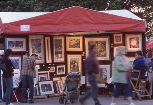 Primary view of Festival of the Arts