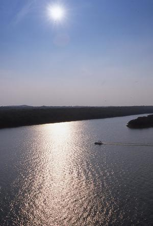 Primary view of object titled 'Lake Murray State Park'.