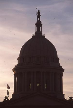 Primary view of object titled 'State Capitol'.