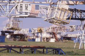 Primary view of object titled 'Oil Field Equipment'.