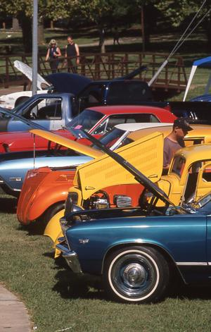 Primary view of Car Show