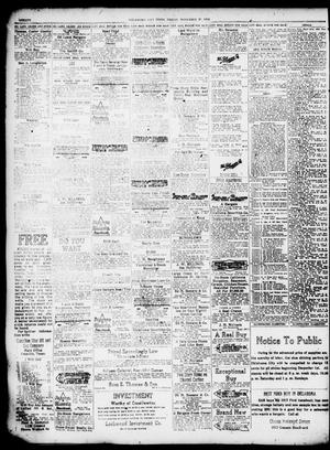 Oklahoma City Times (Oklahoma City, Okla ), Vol  31, No  195