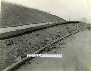 Primary view of object titled 'Reservoir Hill in Tulsa, Oklahoma'.