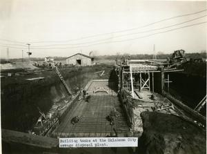 Primary view of object titled 'Oklahoma City Sewage Disposal'.