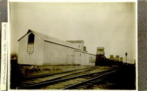 Primary view of object titled 'Lamont Alfalfa Mill, Lamont, Oklahoma'.