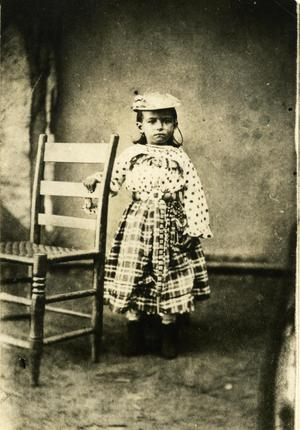 Primary view of Daughter of Joseph Chandler