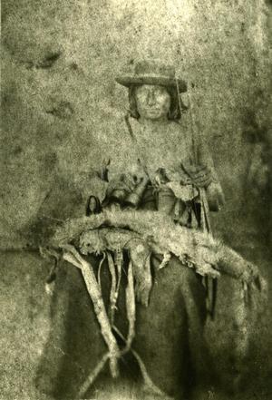 Primary view of Kiowa Little Heart