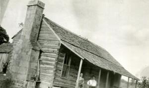 Primary view of object titled 'Bird Wilson Home'.