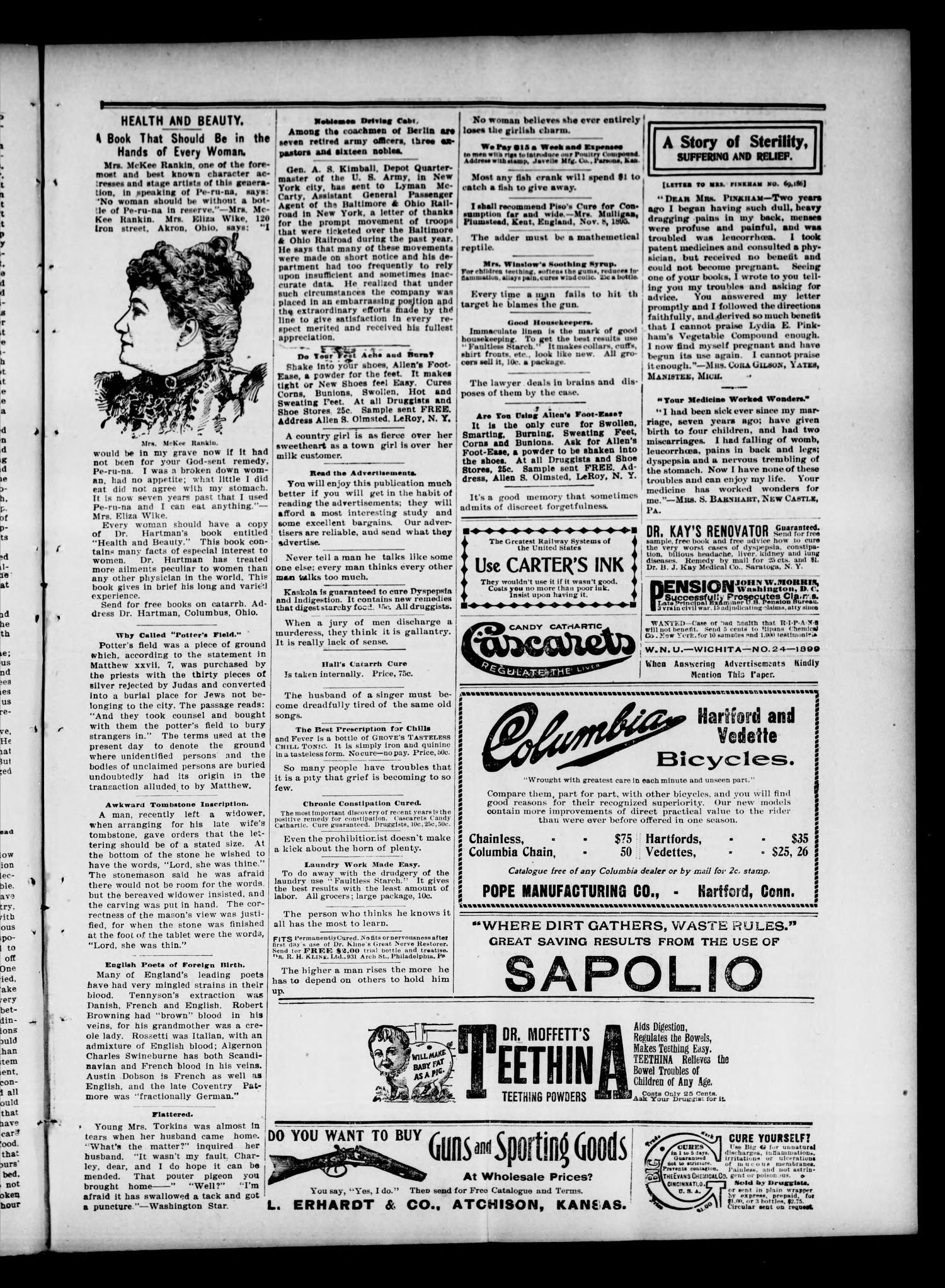 The Wellston News  (Wellston, Okla ), Vol  6, No  26, Ed  1